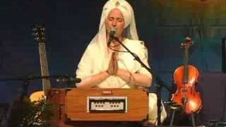 Snatam Kaur Long Time Sun