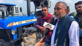 New Holland 5630 4×4 (75HP) Full Reviews By Farmer 👩🌾