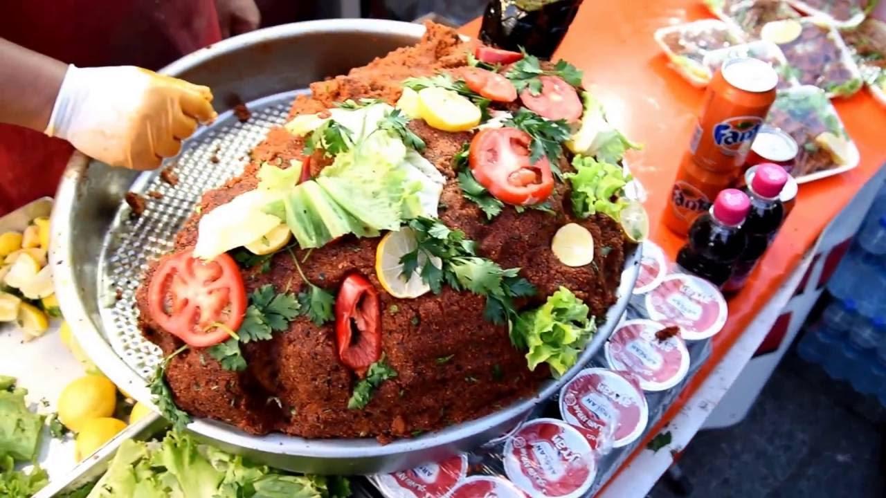 Traditional turkish food cig kofte youtube traditional turkish food cig kofte forumfinder Choice Image
