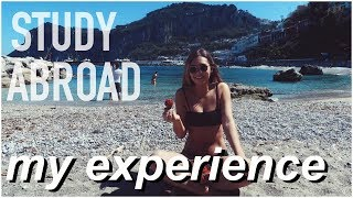 My Study Abroad Experience | STUDY + INTERN in London, England