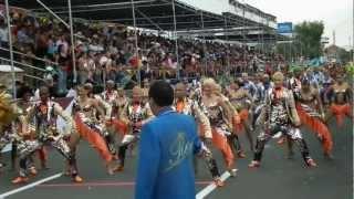 Salsódromo Feria de Cali 2012