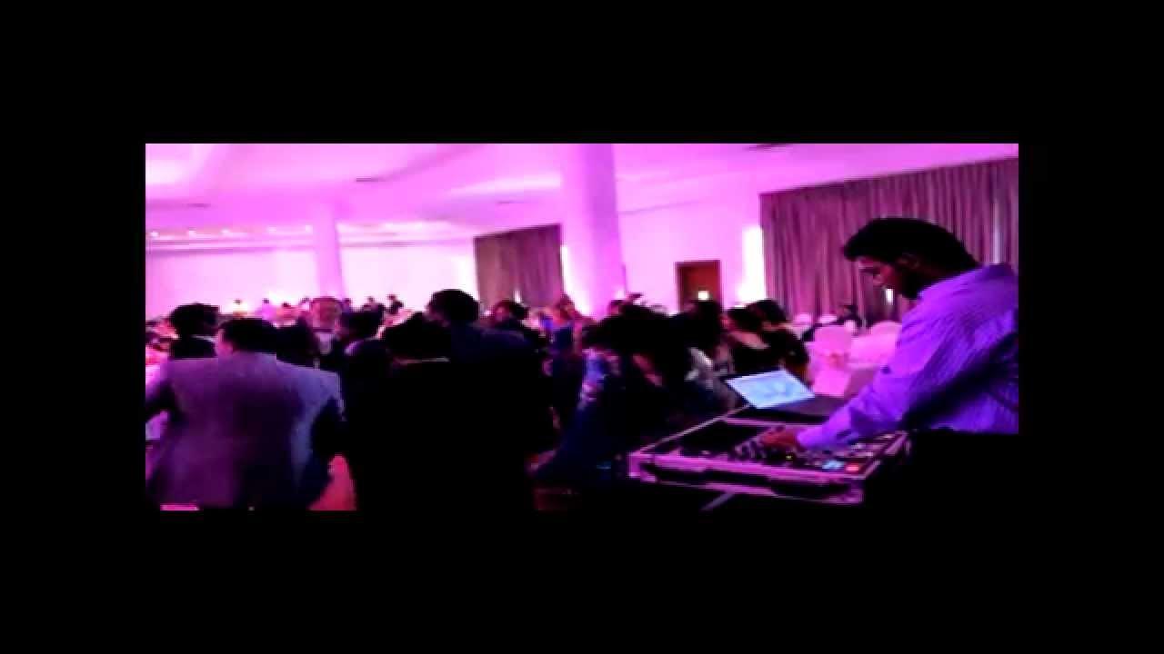 DJ EDIFIER X @ Ama and Kasun\'s Wedding - Tangerine Beach Hotel ...