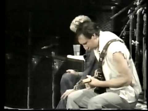 The Who-December 16th 1982-Maple Leaf Gardens-Toronto Ontario-Part 1