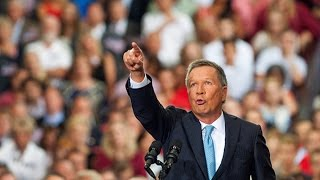 Gov. John Kasich: Could He  Be GOP's Dark Horse in 2016?