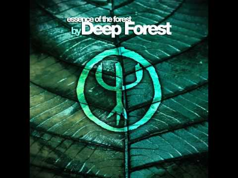 Deep Forest - Sweet Lullaby (2003 version)