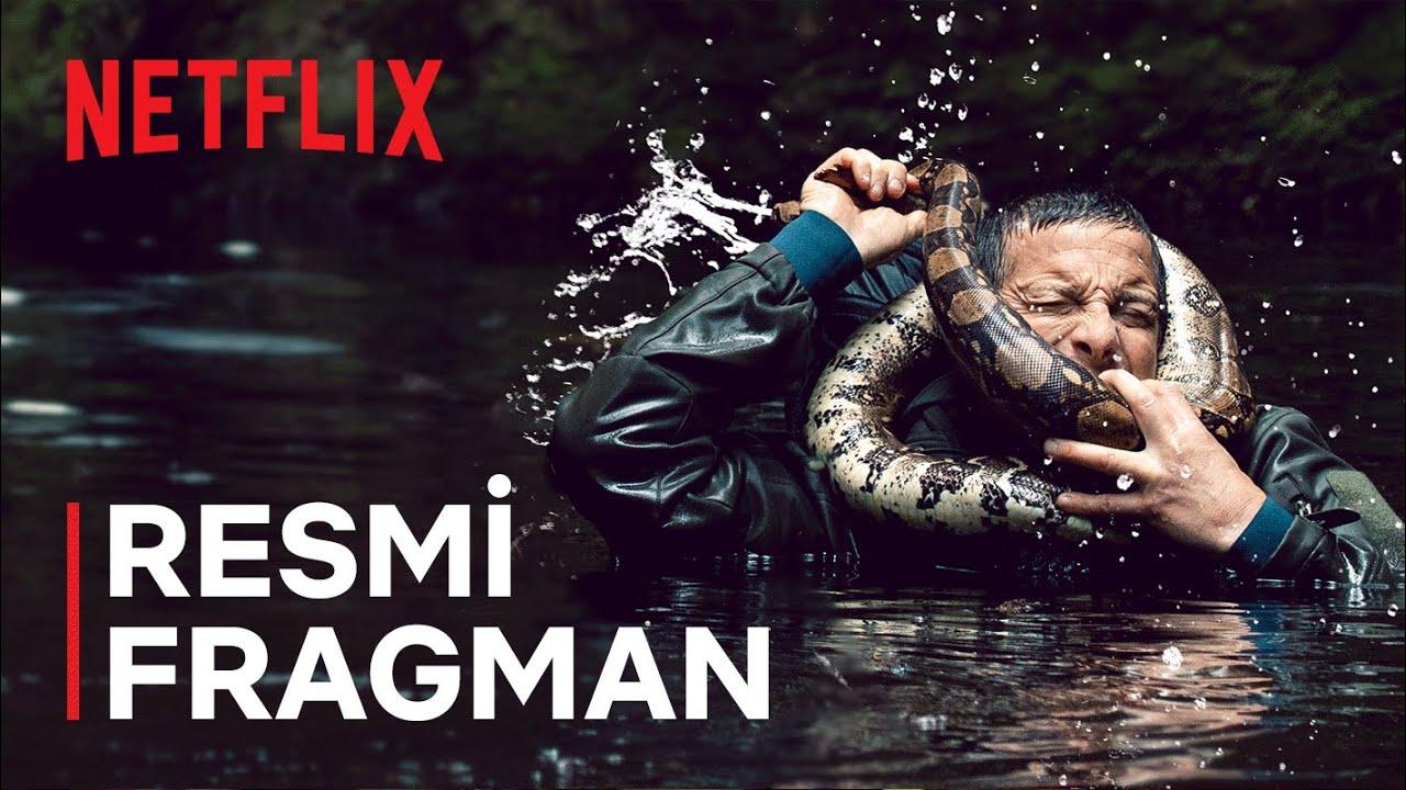 Doğaya Karşı Mücadele: Safari Macerası İnteraktif Filmi | Resmi Fragman | Netflix