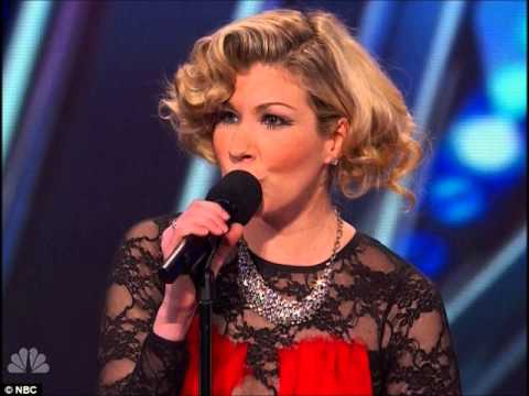 Emily west sings chandelier by sia on americas got talent 2014 emily west sings chandelier by sia on americas got talent 2014 live show aloadofball Gallery