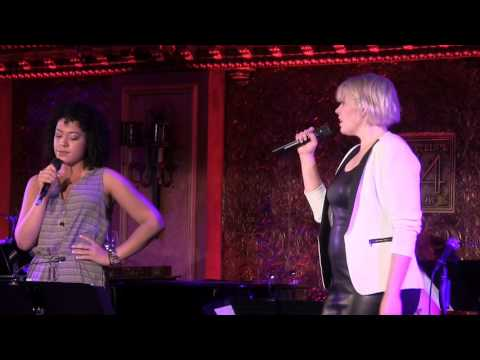 Feed Me (Git It) - Lilli Cooper & Amy Jo Jackson