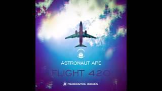 Обложка Astronaut Ape Flight 420