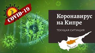 Ситуация с коронавирусом на Кипре 3 марта 2020. Проверки, больничные и карантин.
