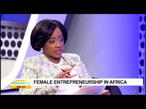 Female entrepreneurship in Africa