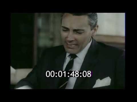 Mario Del Monaco Clip Video Rari Dal 59 Al 70