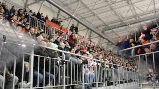 Hockey: Cracovia Kraków - GKS Tychy. 2017-02-03 [Fans]