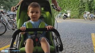 Чудо велосипед Taga bike, лучшее изобретение для мамы и малыша!