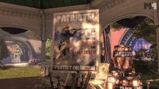 BioShock Infinite [HD] | OFFICIAL gameplay trailer (2012)