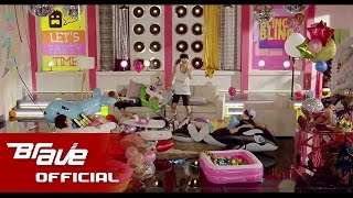 Video [M/V] 일단달려 - 빅스타 / Run&Run - BIGSTAR download MP3, 3GP, MP4, WEBM, AVI, FLV Maret 2018