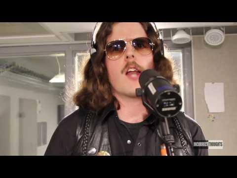 Flesh Rag - TV Eye (Live on Incorrect Thoughts)
