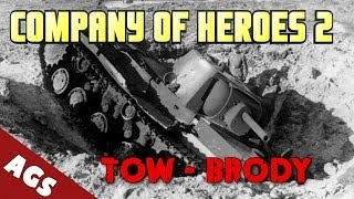 Kursk '41 - Company of Hereos 2 - Theatre of War 1941