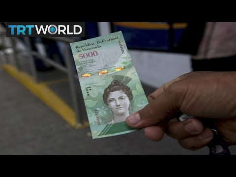 Money Talks: Venezuela's ability to manage its debts