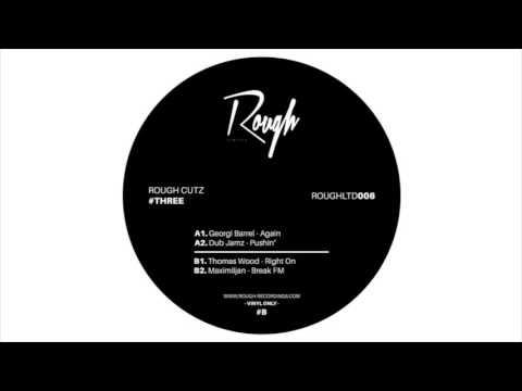 ROUGHLTD006 | Rough Cutz #Three (Vinyl Only)