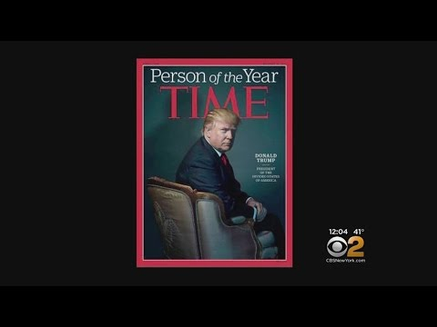 Trump Is Time