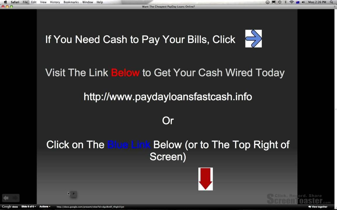 Visa cash advance policy image 10