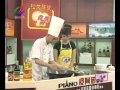 CHAOZHOU SHANTOU Cooking Show - Crab meat soup