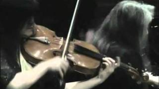 Schumann - Märchenbilder Op. 113 - 1 of 2 - Martha Argerich and Lyda Chen