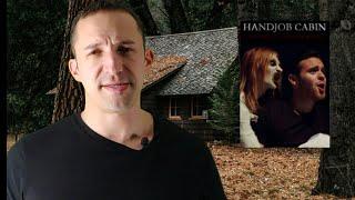 Handjob Cabin - Movie Review