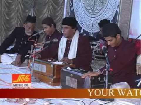 Yaa jeelani shainillah Mohammed Qawwal