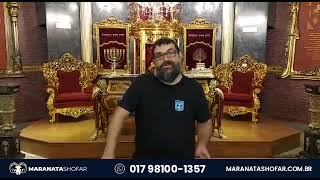 Rabino Yossef Akiva  Tefilin Kasher Maranata Shofar