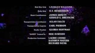 Video Annie (1982) - Tomorrow (End Credits) download MP3, 3GP, MP4, WEBM, AVI, FLV September 2017