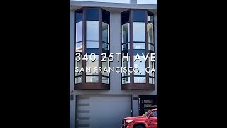Detailed Property Tour — 340 25th Ave