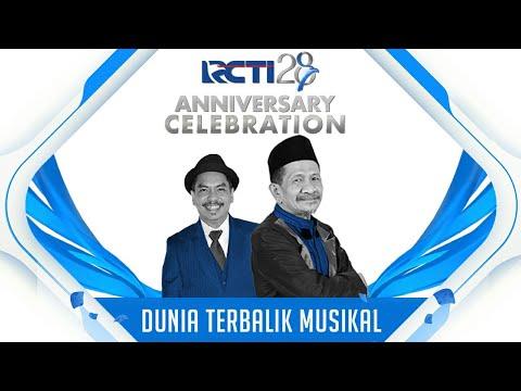 RCTI 28 Anniversary Celebration | Ustad Kemed Curiga Sama Dadang Soal Politik Uang