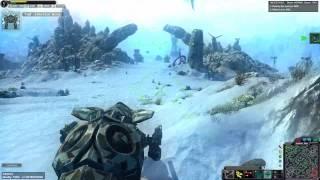 WARSHIFT - VS AI