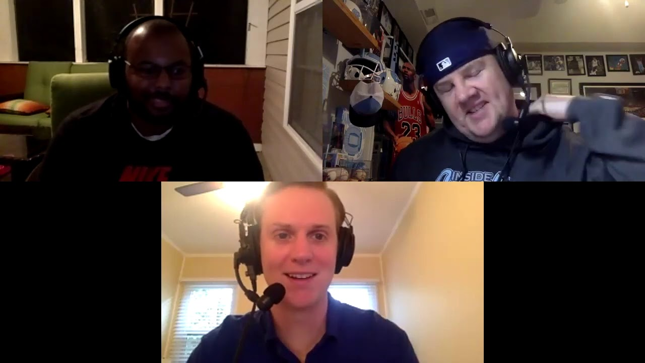 Video: Coast to Coast Podcast - Nick Smith Offered & Lineup Shuffles