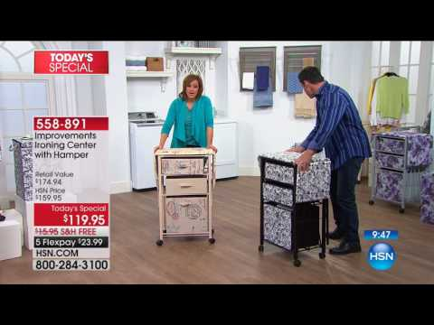 HSN | Home Solutions featuring Professor Amos Anniversary 08.04.2017 - 12 PM