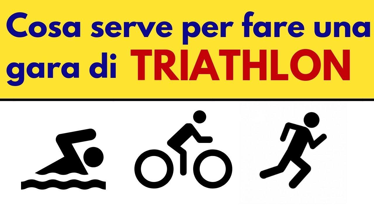 dieta triathlon a lunga distanza