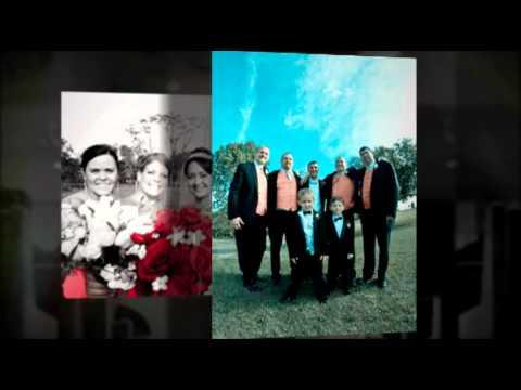 Wedding Reception Photos - Stratigo's North Huntingdon, PA