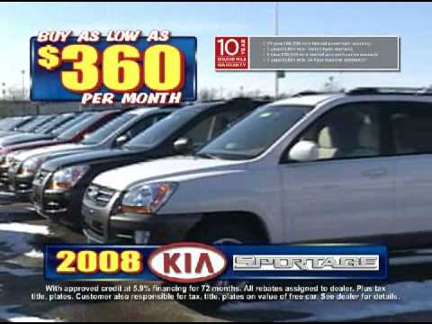 Summit Place Kia Commercial Buy One Get One Free Youtube