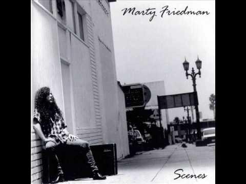 Marty Friedman - Thunder March/Triumph