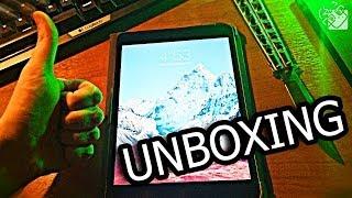 Распаковка iPad mini Retina Cellular 64Gb - ЛУЧШИЙ ПОДАРОК! (ЧТО Я КУПИЛ 14.02.14)(, 2014-02-14T12:00:00.000Z)