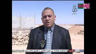 حصة نقاش مفتوح مع وزير السكن عبد المجيد تبون القناة الجزائرية الثالثة TEBBOUNE 13/04/2016