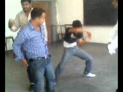 ajitwal college - 2007-2010