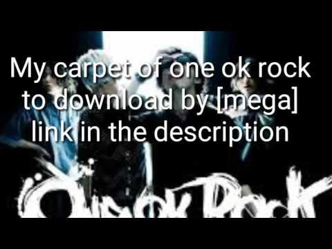 Link To Download Tour Live One Ok Rock