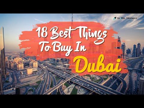 18 Best Things To Buy In Dubai   Shopping In Dubai