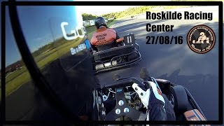 Gokart Roskilde Racing Center