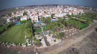Seafront Villas Cyprus