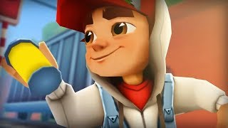 Subway Surfers - Kiloo Venice Beach Day 2 Walkthrough