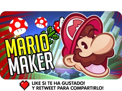 LAS SETAS DE LOS SUSCRIPTORES!! | SUPER MARIO MAKER